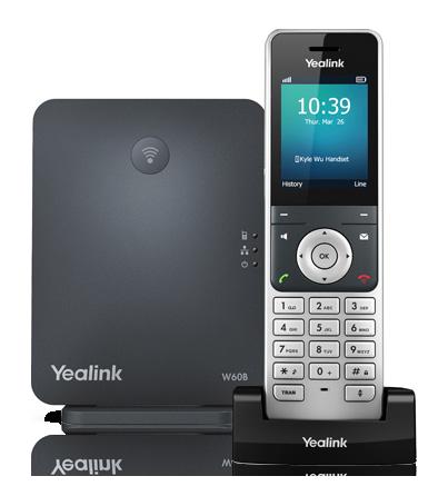 Hordozható IP telefonkészülék - ArenimTel