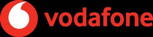 ArenimTel - Referenciák - Vodafone